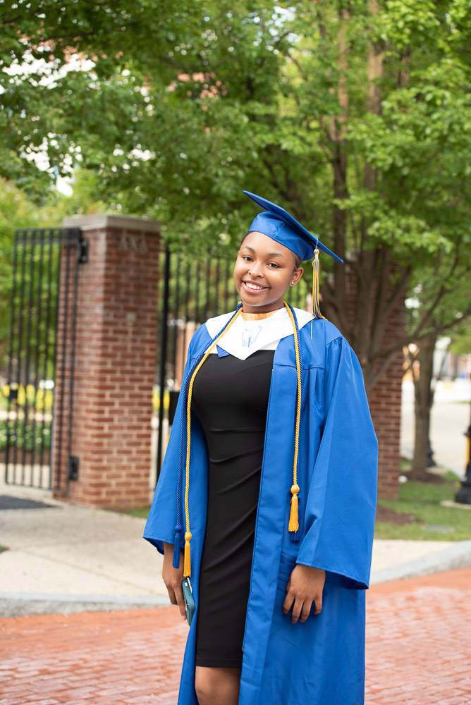 2019 Celebration | First Generation College Bound | Laurel, MD