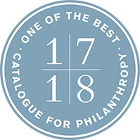First generation College Bound-Catalogue for Philanthropy: Greater Washington