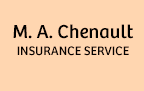 M A Chenault Insurance
