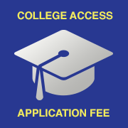 College Access Application Fee